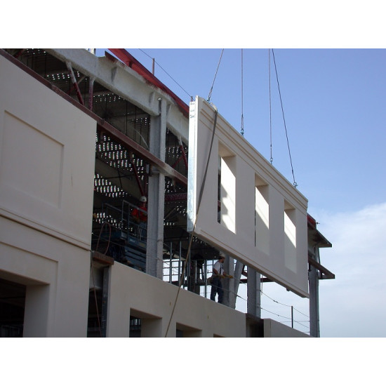 Precast Panel Installation Bundle